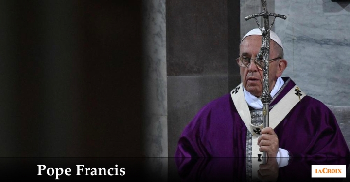The Pope: Secularism is Essential