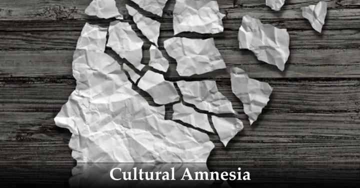 Post-Cultural Europe