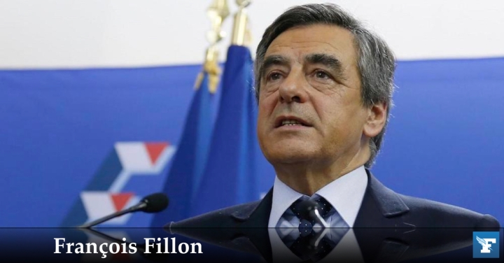 François Fillon v. The Media