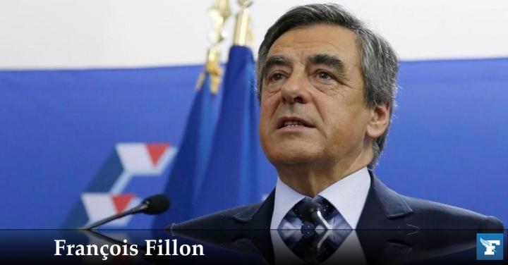François Fillon v. TheMedia