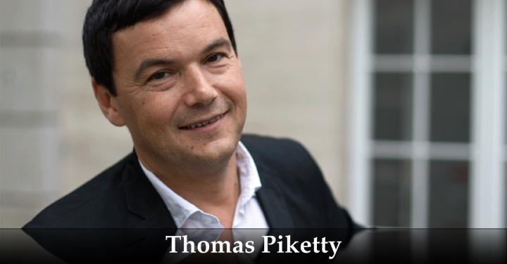 Thomas Piketty, Optimist