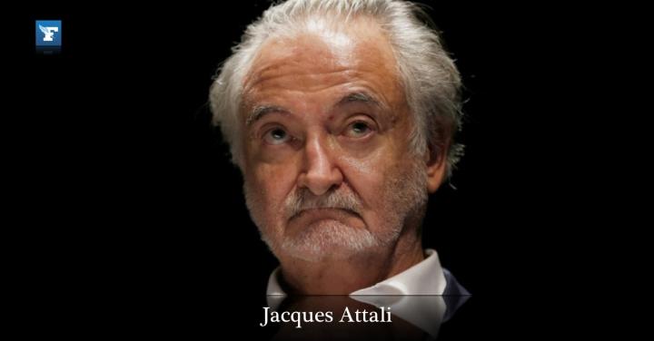 Jacques Attali's Hotel