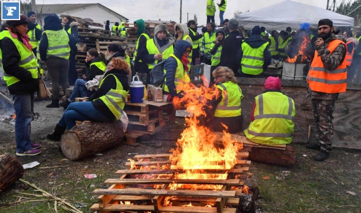 The 'Yellow Vests' : How the Intellectuals Saw Them Coming