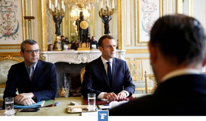Le Figaro Editorial